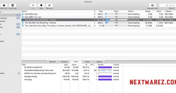Telechargement tracker torrent seedbox