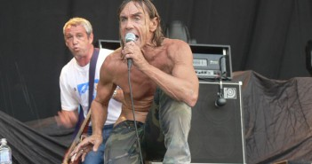 Iggy Pop sa vision consommation musique