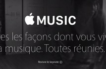 Apple Music ADAMI