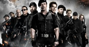 Leak Expendables 3