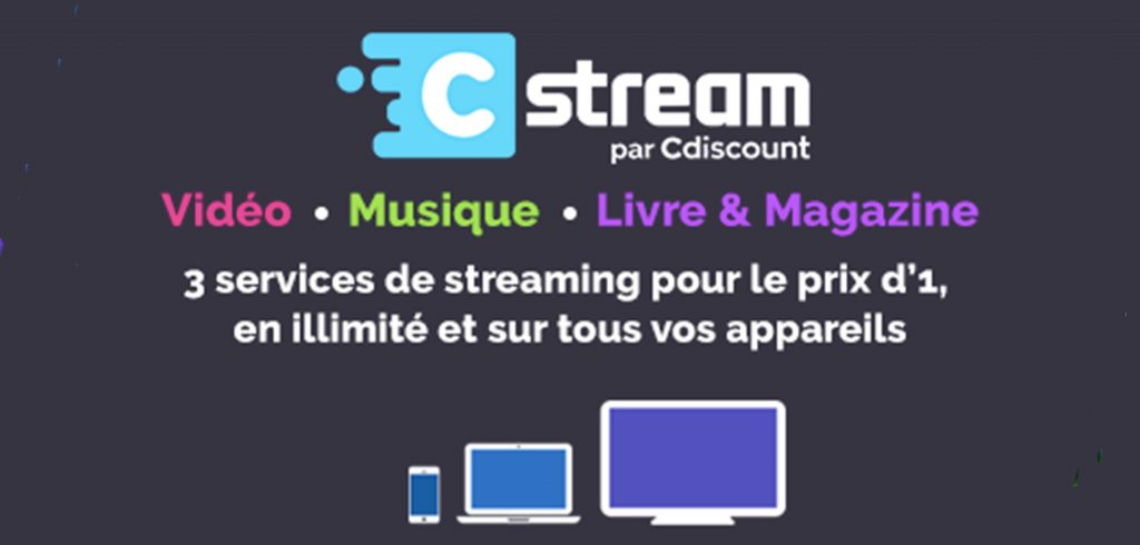cstream