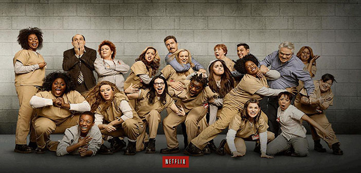 La saison 5 d'Orange Is The New Black piratée