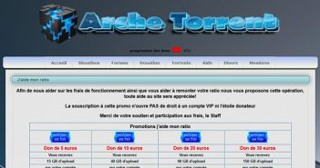 Le tracker ArcheTorrent ferme définitivement