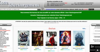 NextWarez - Actu et documentation : Torrent, DDL et Streaming
